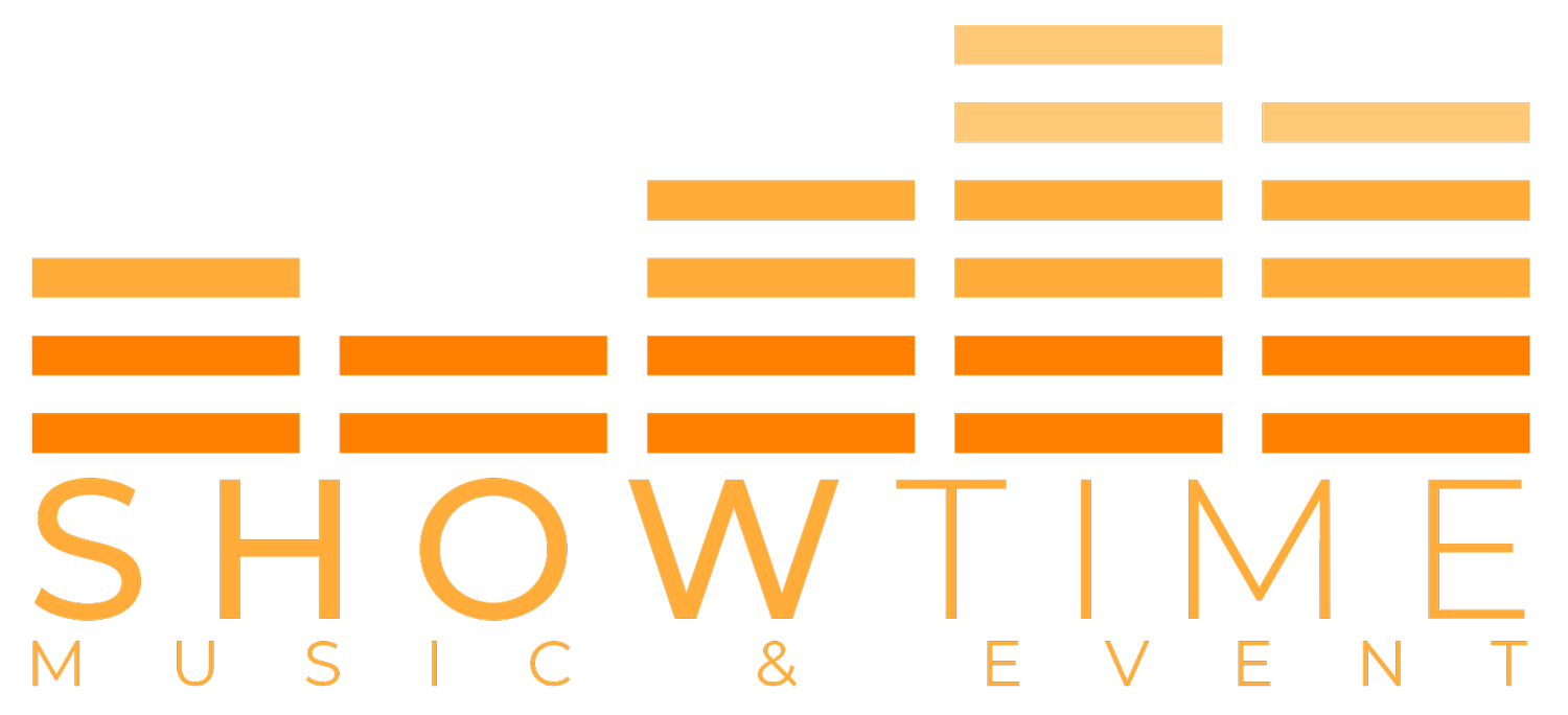 SHOWTIME MUSIC & EVENT